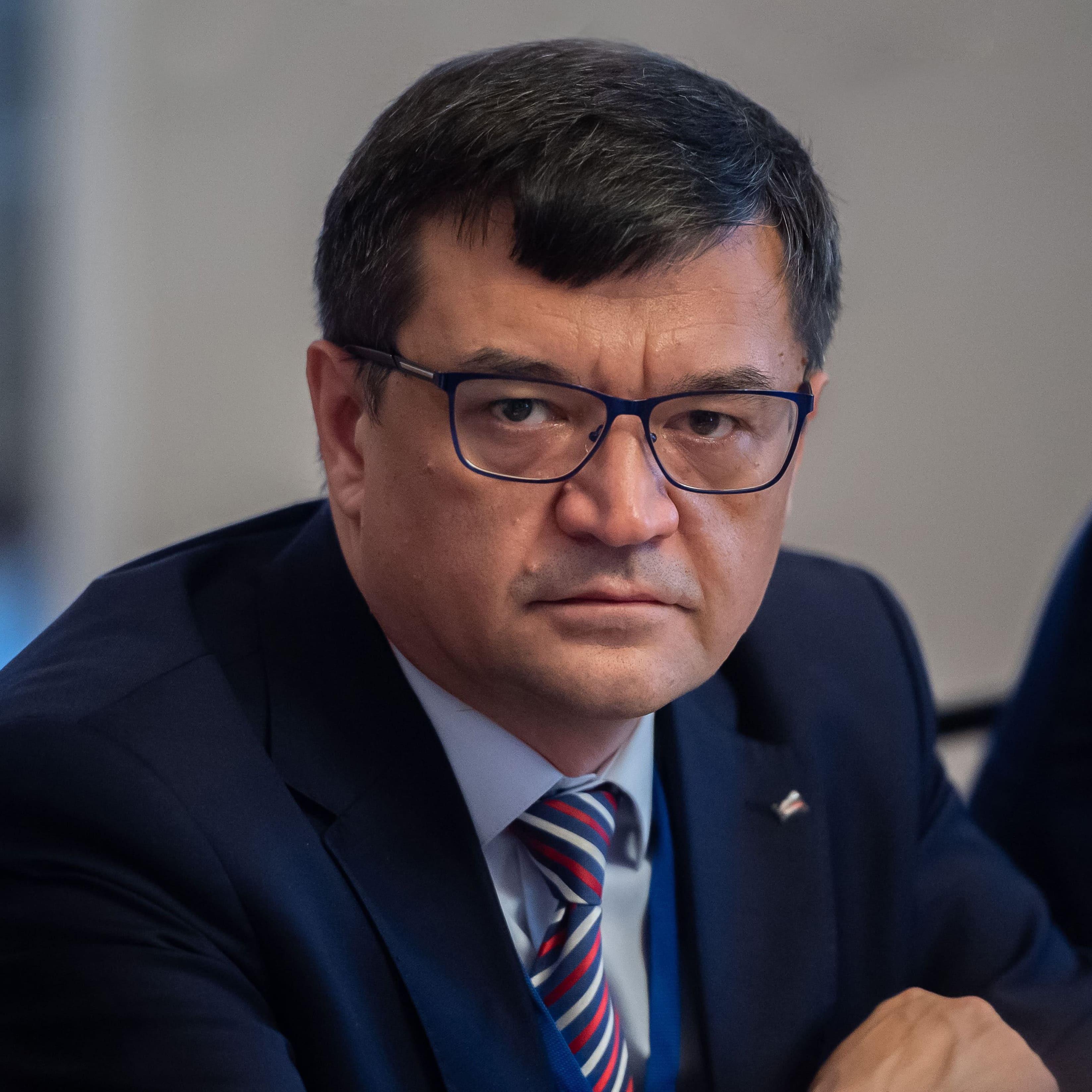 Газизов Азат Халилович