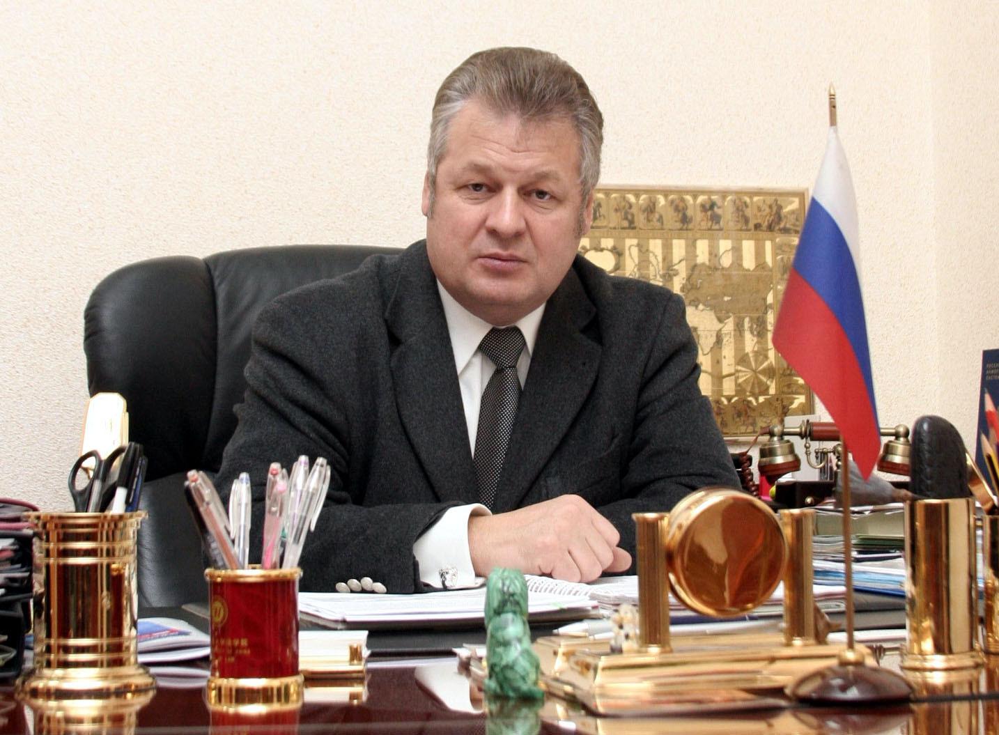 Кудимов Александр Викторович