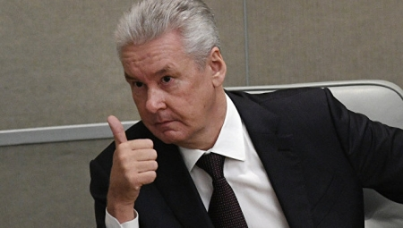 Собянин подтвердил отказ от строительства мусоросжигательных заводов в Москве