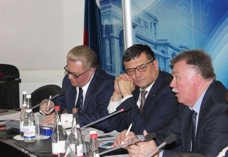 V-я Конференция предприятий отходоперерабатывающей индустрии