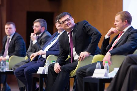 Всероссийское обсуждение механизмов реализации национального проекта «Малое и среднее предпринимательство и поддержка индивидуальной предпринимательской инициативы».