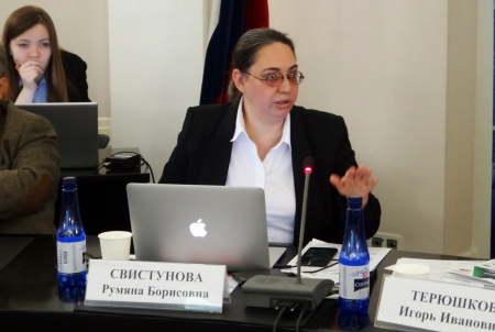 III-е Всероссийское совещание «Формирование отходоперерабатывающей индустрии Российской Федерации: состояние, проблемы, правовое регулирование»