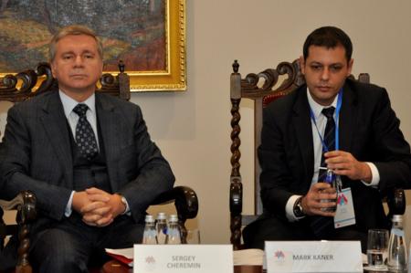 Экономический форум «Москва — Израиль 2015: вызовы, решения, перспективы»