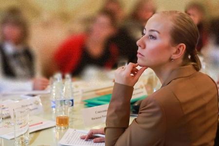 Открытое совещание Федеральной службы по надзору в сфере природопользования (Росприроднадзор)