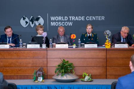 Глобальный Форум IPLA – 2015 и Международная конференция «Обращение с Твердыми Коммунальными Отходами в Российской Федерации. Проблемы и пути решения»
