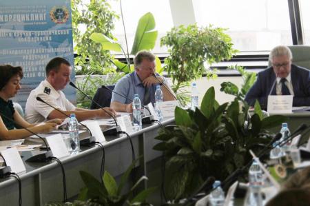 III межрегиональная научно-практическая конференция «Отходоперерабатывающая индустрия как фактор обеспечения экологической безопасности Российской Федерации»