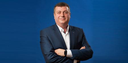 Поздравляем члена Правления Корпорации Литвиненко Сергея Александровича!