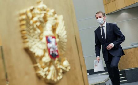 Новый глава Минприроды Александр Козлов  инициировал первую служебную проверку