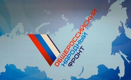Народный фронт направит информацию о свалках с биологическими отходами в Минприроды и Росприроднадзор