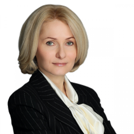 Вице-премьер Виктория Абрамченко о РОП, лесе и нацпроекте «Экология»