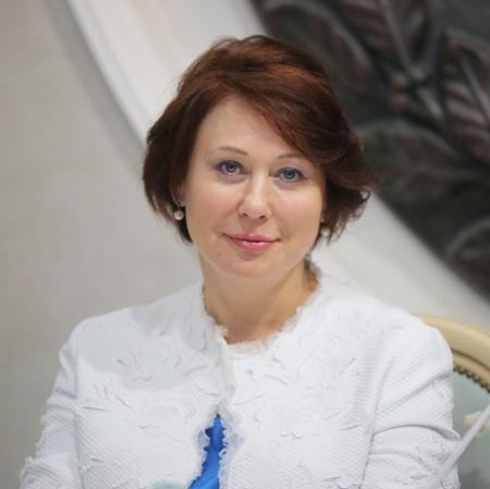 Председатель Комиссии Общественной палаты РФ по экологии и охране окружающей  среды Альбина Дударева о подходах к использованию природного капитала