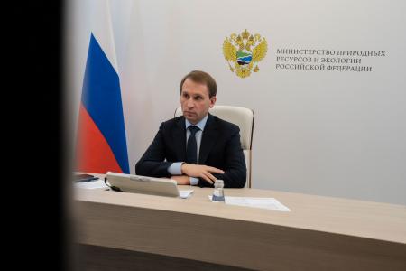 Правительство России поддержало законопроект об ответственности собственников за ликвидацию вреда, причиненного окружающей среде